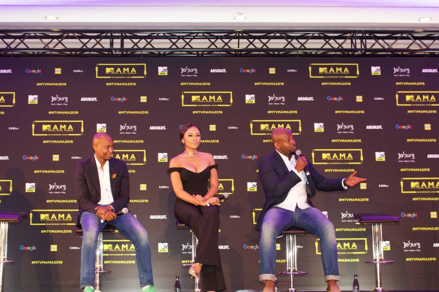 bonang, Monde twala and Alex Okosi.jpg
