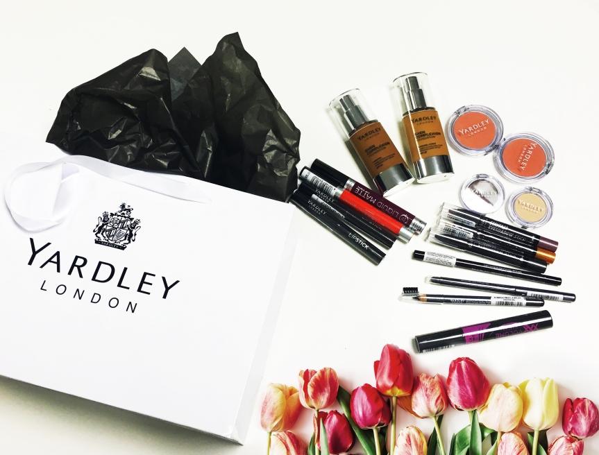 Yardley London beautyinsider